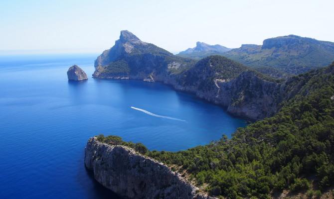 Co warto zobaczyć na Majorce